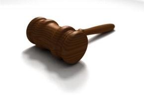 В Невском районе «алиментщик» сбежал из зала суда