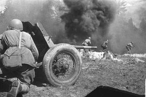 70 лет назад началась Великая Отечественная война