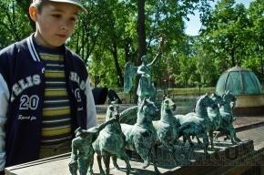 «Мини-город» в Александровском парке закрыли из-за вандалов