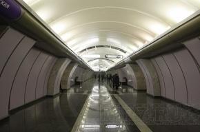 В петербургском метро машинист убил коллегу