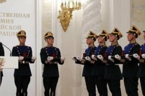 Президент назначил главных полицейских Чечни и Ингушетии