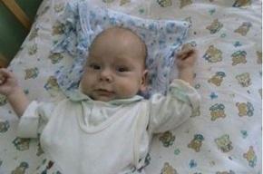 Полиция Иркутска нашла мальчика, похищенного из больницы