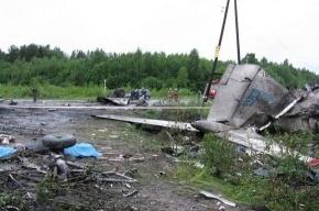 Скончался ребенок, пострадавший в авиакатастрофе под Петрозаводском