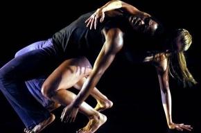 Современные танцоры съедутся в Петербург