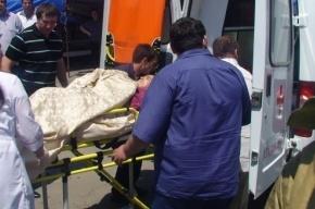 В Петербурге будут лечиться 12 пострадавших при взрыве на свадьбе