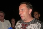 Фоторепортаж: «На Крестовском острове прошел рейд против шума»