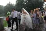Фоторепортаж: «Как Петербург отметил День семьи, любви и верности (фоторепортаж)»
