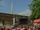 Петроджаз закрыл сезон джазовых фестивалей Петербурга: Фоторепортаж