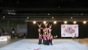 «No Limit» заняла второе место на Евро-2011: Фоторепортаж