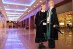 Фанаты Гарри Поттера встретились и дали клятву: Фоторепортаж
