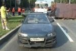 ДТП на Светлановском проспекте: фоторепортаж: Фоторепортаж