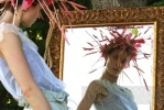 В Екатерининском парке 1 июля царило барокко: Фоторепортаж