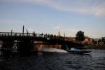 Завершились 24-часовые гонки на Неве: Фоторепортаж