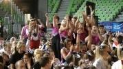 Фоторепортаж: ««No Limit» заняла второе место на Евро-2011»