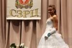 Фоторепортаж: «Петербурженка стала «Мисс МЧС» Северо-Запада»