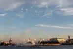 В Петербурге звучала «Музыка на воде» (фоторепортаж): Фоторепортаж