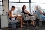 Мнение читателя: Голые в городе – всеобщее обалдевание: Фоторепортаж