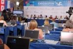 Участники конкурсных программ «Best of the best» и «Новые территории»: Фоторепортаж