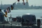 Фоторепортаж: «Военно-морской салон: впечатления простого петербуржца»