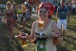Фестиваль кваса и пива: от названия суть не меняется (фоторепортаж): Фоторепортаж