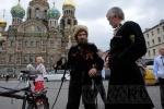 Фоторепортаж: «Крестный ход в память о последнем русском императоре»