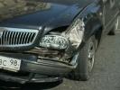 Фоторепортаж: «В ДТП с трактором повреждены три авто»