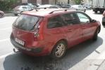 Фоторепортаж: «ДТП в Петроградском районе: подробности»