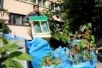 Фоторепортаж: «Показательное выселение во Фрунзенском районе: фоторепортаж»