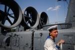 Фоторепортаж: «Военно-морской салон: горожане смогли поймать свою порцию впечатлений»