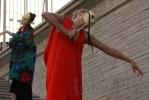 Фоторепортаж: «В Екатерининском парке 1 июля царило барокко»