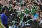 Tuborg GreenFest: петербуржцы увидели «Марсов»!: Фоторепортаж