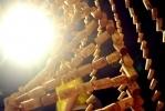 В «Эрарте» любуются винными пробками: Фоторепортаж