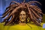 Фоторепортаж: «В «Эрарте» любуются винными пробками»