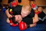 Фоторепортаж: «Сергей Харитонов: «Верю в победу, хорошо бью, могу выпить и закусить»»