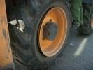 В ДТП с трактором повреждены три авто: Фоторепортаж
