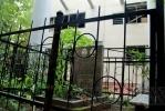 Народный сход на Шуваловском кладбище: на могилах строить нельзя: Фоторепортаж