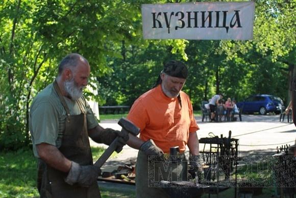 Павловск отметил День Достоевского: Фото