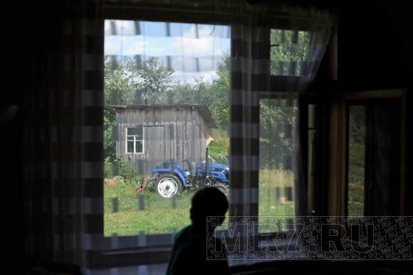 Новые крестьяне – сектанты или помещики?: Фото