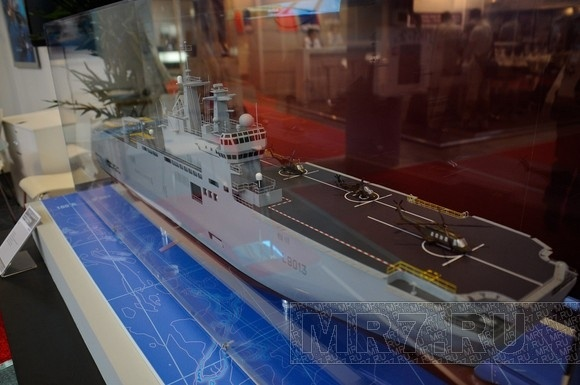Военно-морской салон: горожане смогли поймать свою порцию впечатлений: Фото