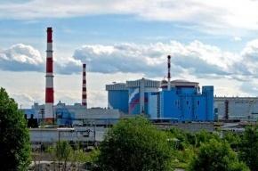 На первом энергоблоке строящейся ЛАЭС-2 произошла деформация арматуры