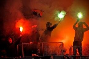 Фанаты «Зенита» собрали в свою защиту около 7000 подписей