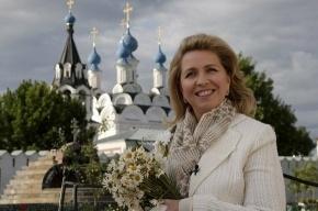 Светлана Медведева пожелала россиянам здоровья, тепла и уюта