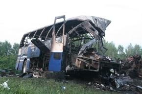 Страшное ДТП под Новосибирском: допрошен водитель грузовика