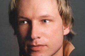 Убийца с норвежского острова – блондин, бодибилдер, националист и масон
