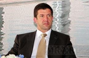 Михаил Осеевский будет исполнять обязанности губернатора в июле
