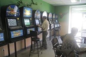 В торговом центре «Норд» нашли 155 нелегальных игровых автоматов