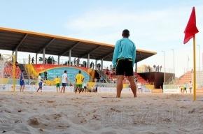 Сергей Нечаев: «Итоги чемпионата России по пляжному футболу могут быть пересмотрены»