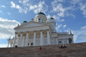 Священники Финляндии придумали, как молиться за однополые пары