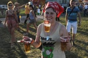 Подводятся итоги 2-го Фестиваля кваса и пива