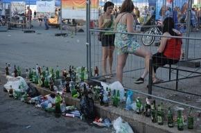 В России будет запрещено продавать пиво по ночам